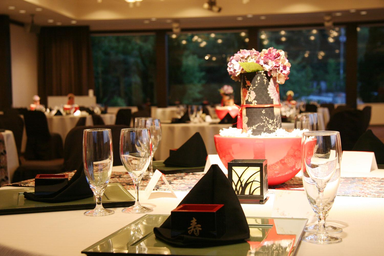 会場  食事会  結婚式 結婚式場